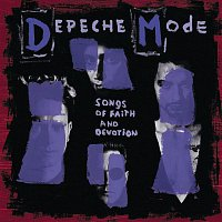 Depeche Mode – Songs of Faith and Devotion (Remastered)