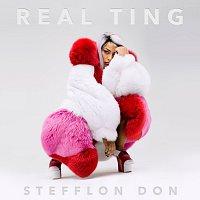 Stefflon Don, Abra Cadabra – Envy Us