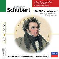 Academy of St. Martin in the Fields, Sir Neville Marriner – Schubert Sinfonien (Elo)
