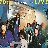 10cc – Live & Let Live