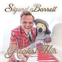 Sigurd Barrett – Sigurds Greatest Hits