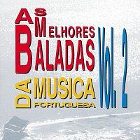 Různí interpreti – As Melhores Baladas Da Música Portuguesa Vol. II