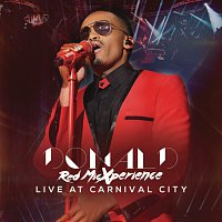 Donald – Red Mic Xperience [Live In Carnival City]