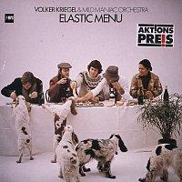 Volker Kriegel, Mild Maniac Orchestra – Elastic Menu