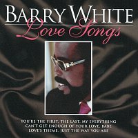 Barry White – Love Songs