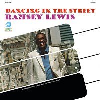 Ramsey Lewis Trio – Dancing In The Street [Live At Basin Street West / 1967]