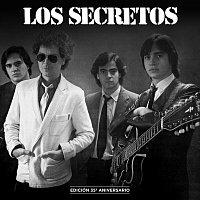 Los Secretos – Los Secretos (Edición 35 Aniversario)