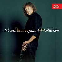 Lubomír Brabec – Guitar Solo Collection