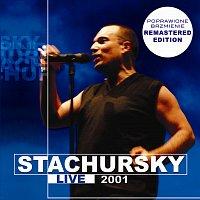 Stachursky – Live 2001 [Remastered]