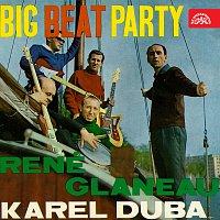 Přední strana obalu CD J'irai twister le blues, Dis-lui / The Stagecoach, Boogie con tango
