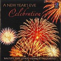 Různí interpreti – A New Year's Eve Celebration: Waltzes And Other Viennese Favourites