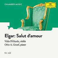 Váša Příhoda, Otto Graef – Elgar: Salut d'amour, Op. 12