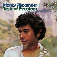 Monty Alexander – Taste Of Freedom