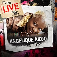 Angelique Kidjo – iTunes Live From SoHo