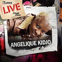 Angelique Kidjo – iTunes Live From SoHo