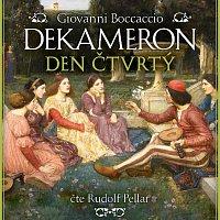 Přední strana obalu CD Dekameron, den čtvrtý