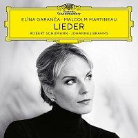 El?na Garanča, Malcolm Martineau – Schumann & Brahms Lieder