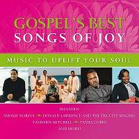 Různí interpreti – Gospel's Best - Songs Of Joy