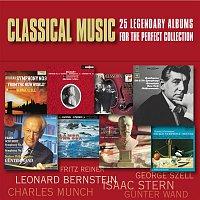 Glenn Gould, Johann Sebastian Bach – Classique - La Discotheque Idéale