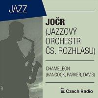 Jazzový orchestr Čs. rozhlasu – JOČR: Chameleon (Hancock, Parker, Davis)