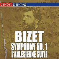 London Festival Orchestra, Alfred Scholz – Bizet: L'Arlesienne Op. 23, Suite No. 2 - Symphony No. 1