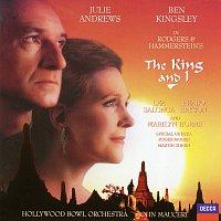Hollywood Bowl Orchestra, John Mauceri – The King And I
