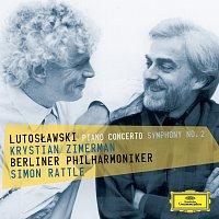 Krystian Zimerman, Berliner Philharmoniker, Simon Rattle – Lutoslawski: Piano Concerto; Symphony No.2