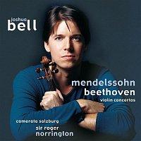 Joshua Bell, Roger Norrington, Camerata Salzburg – Beethoven and Mendelssohn Violin Concertos