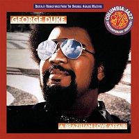 George Duke – A Brazilian Love Affair