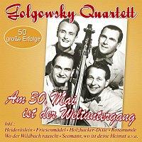 Golgowsky Quartett – Am 30. Mai ist der Weltuntergang