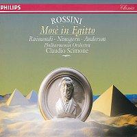 Rossini: Mosé in Egitto