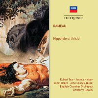 Anthony Lewis, English Chamber Orchestra, The St. Anthony Singers, Thurston Dart – Rameau: Hippolyte et Aricie