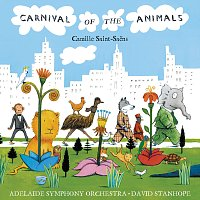 Adelaide Symphony Orchestra, David Stanhope – Carnival Of The Animals