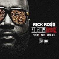 Rick Ross, Future, Wale, Meek Mill – No Games [Remix]