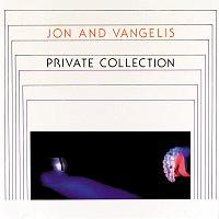 Jon & Vangelis – Private Collection