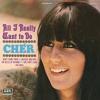 Cher – All I Really Want To Do