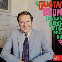 Orchestr Gustava Broma – Chvilka pro písničku + bonusy