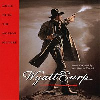 James Newton Howard – Wyatt Earp (Music From The Motion Picture Soundtrack)