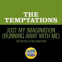 Přední strana obalu CD Just My Imagination (Running Away With Me) [Live On The Ed Sullivan Show, January 31, 1971]