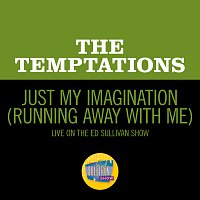 The Temptations – Just My Imagination (Running Away With Me) [Live On The Ed Sullivan Show, January 31, 1971]