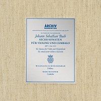 Wolfgang Schneiderhan, Karl Richter – Bach, J.S.: Sonatas for Violin and Harpsichord BWV 1014-1019