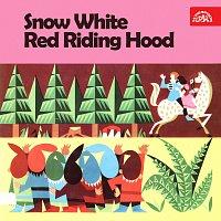 Přední strana obalu CD Snow White, Red Riding Hood
