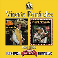 Vicente Fernández – 35 Anniversary Re-mastered Series, Vol. 7
