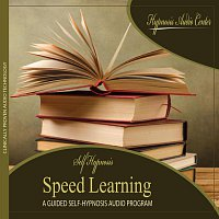 Hypnosis Audio Center – Speed Learning - Guided Self-Hypnosis