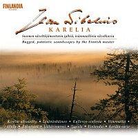 Eero Heinonen – Sibelius Karelia