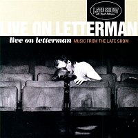 Various Artists.. – Live On Letterman-Music From The Late Show