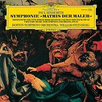 "Daniel Benyamini, Paris Conservatoire Orchestra, Boston Symphony Orchestra – Hindemith: Symphony ""Mathis Der Maler"""