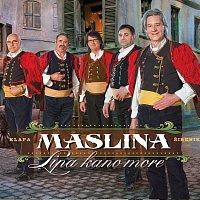 Klapa Maslina – Lipa Kano More - Klapa Maslina
