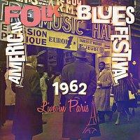 Různí interpreti – American Folk & Blues Festival Paris 1962 - Vol. 2