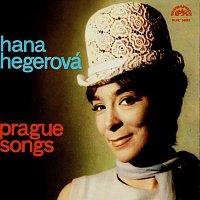 Prague Songs /Student mit den roten Ohren - Der böse Sonntag - Liebe - Fahr doch allein Karussel